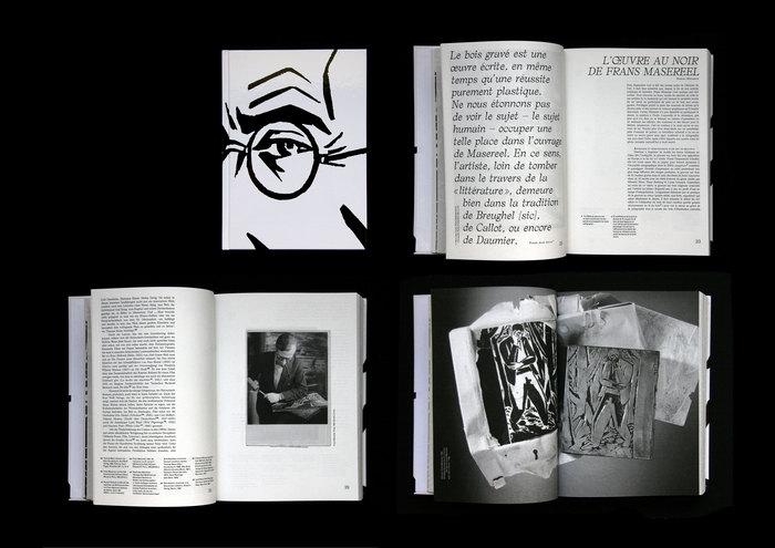 Frans Masereel – l'Empreinte du Monde / Der Abdruck der Welt 2