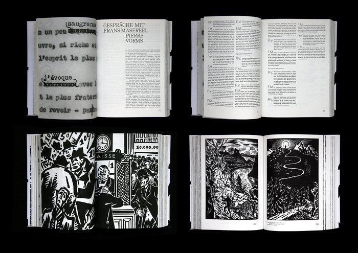 Frans Masereel – l'Empreinte du Monde / Der Abdruck der Welt 3