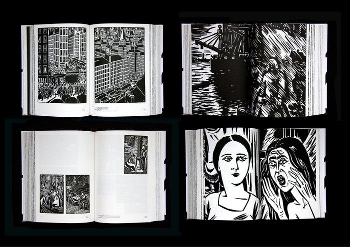 Frans Masereel – l'Empreinte du Monde / Der Abdruck der Welt 4