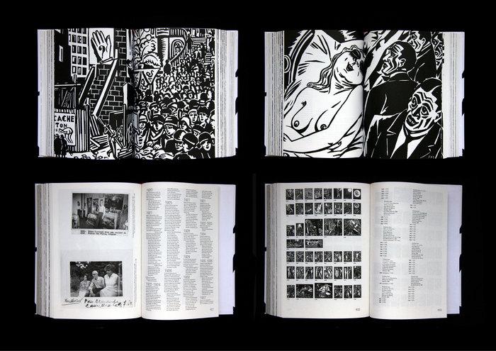 Frans Masereel – l'Empreinte du Monde / Der Abdruck der Welt 5