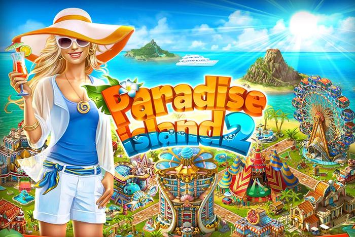 Paradise Island 2 1