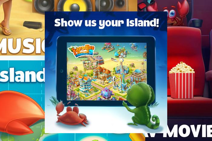 Paradise Island 2 3