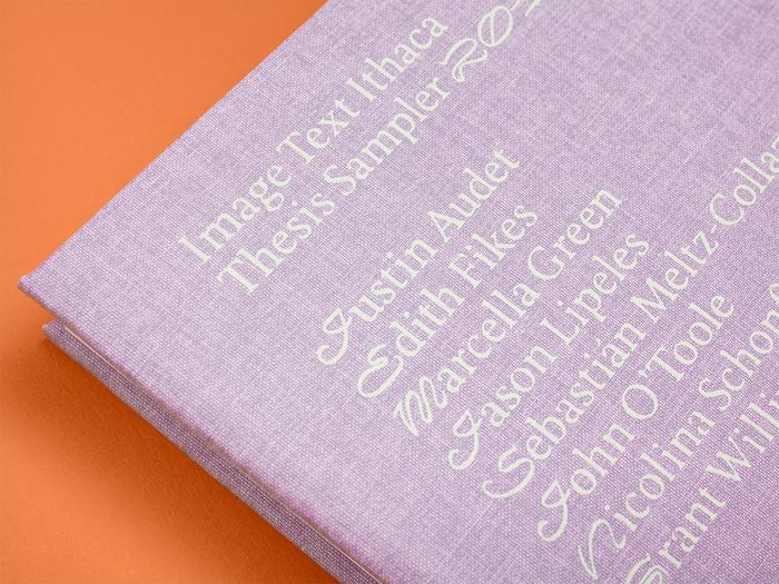 ITI Thesis Sampler 4