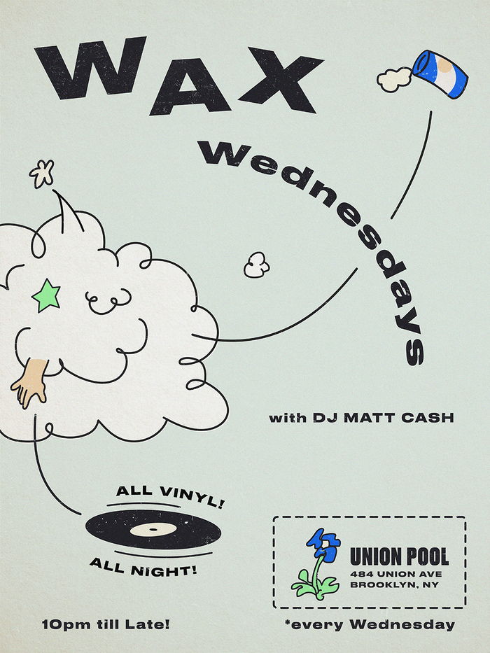 Wax Wednesdays 3