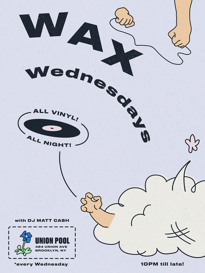 Wax Wednesdays 1
