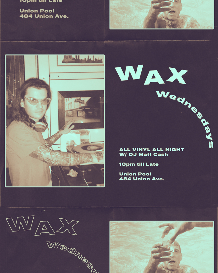 Wax Wednesdays 2