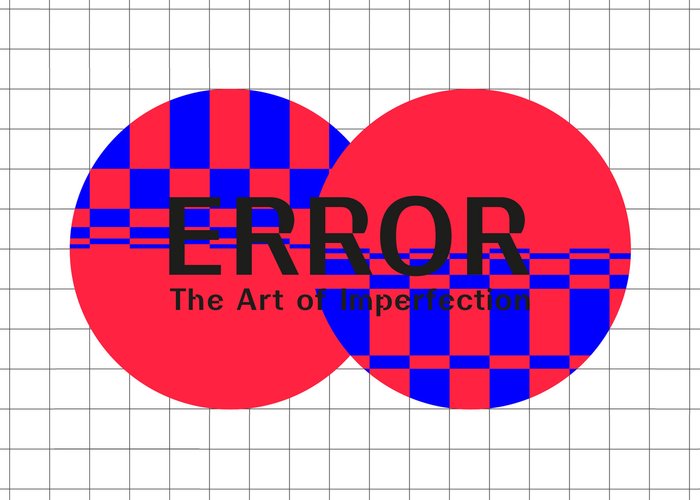 Error – The Art of Imperfection, Ars Electronica Berlin 1