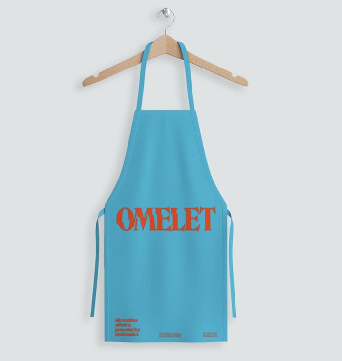 Omelet 7