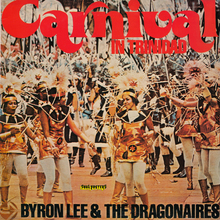 <cite>Carnival in Trinidad</cite> – Byron Lee & The Dragonaires