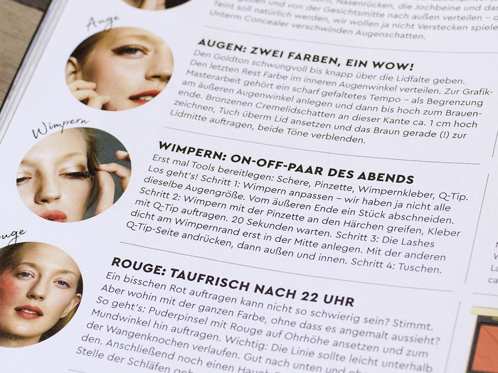 Guido magazine, first issue 13