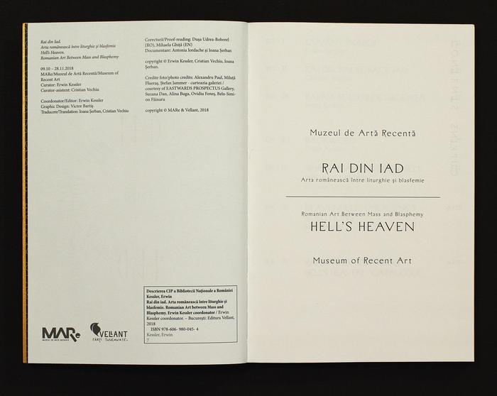 RAI din IAD art catalogue 4