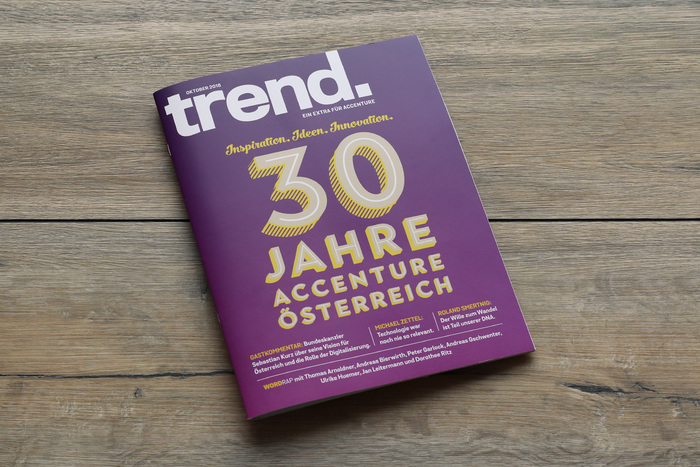 trend extra cover – Accenture