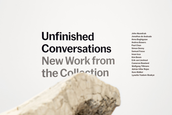 Unfinished Conversations: New Work from the Collection at MoMA 4