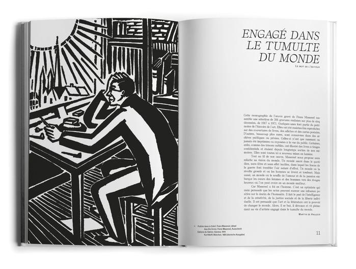 Frans Masereel – l'Empreinte du Monde / Der Abdruck der Welt 7