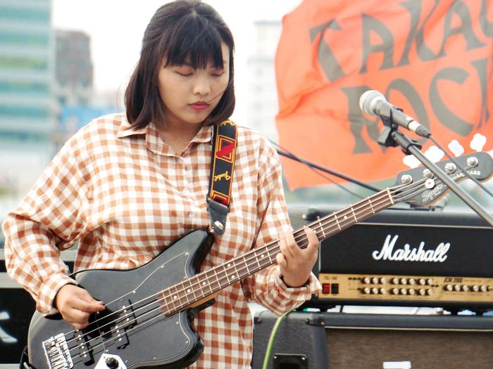Takao Rock 9