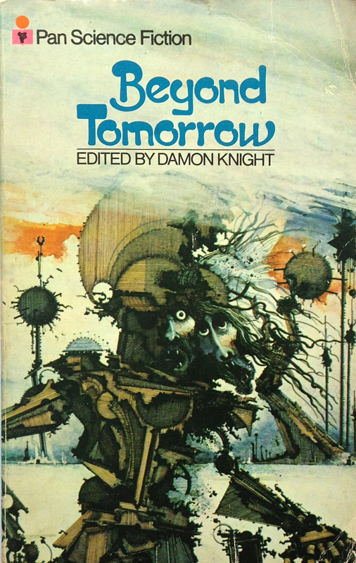 Beyond Tomorrow – Damon Knight (Pan) 1