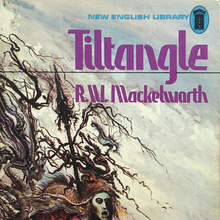<cite>Tiltangle</cite> – R.W. Mackelworth (New English Library)