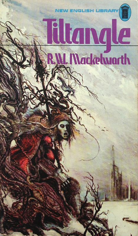 Tiltangle – R.W. Mackelworth (New English Library)