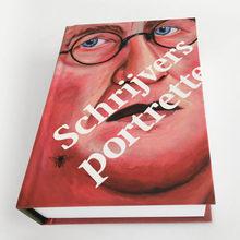 <cite>Schrijversportretten</cite>