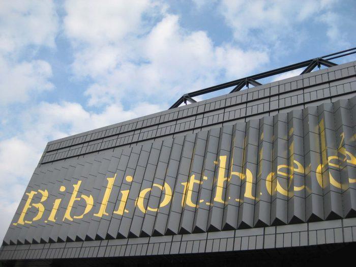 Koninklijke Bibliotheek 2