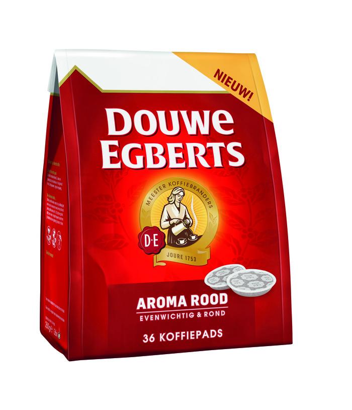 Douwe Egberts (2014) 4