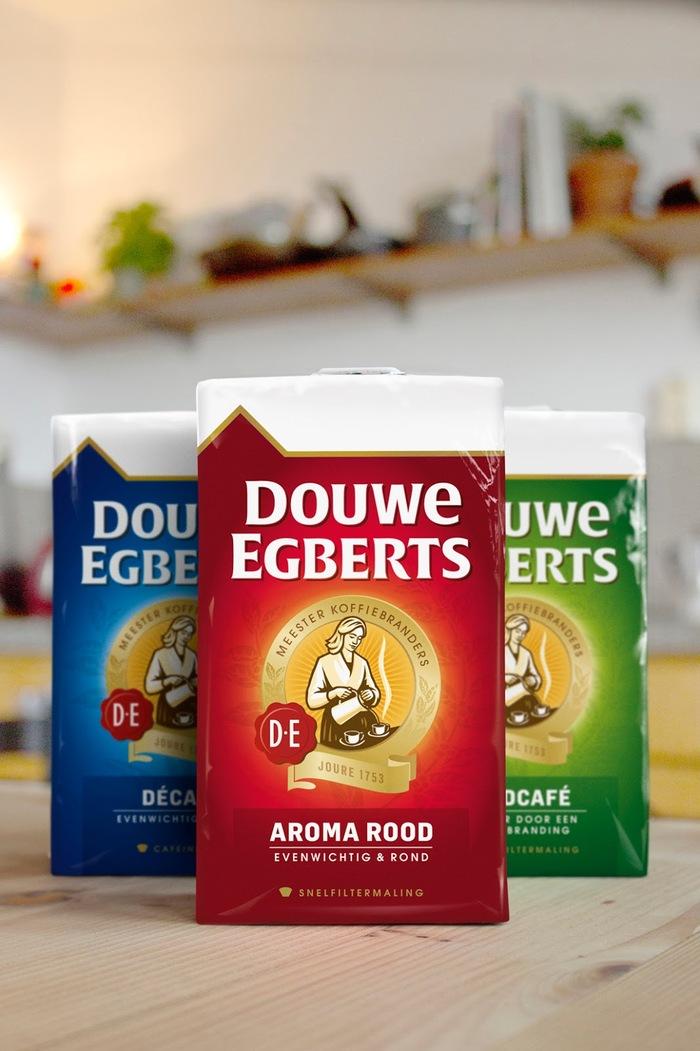 Douwe Egberts (2014) 5