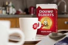 Douwe Egberts (2014)