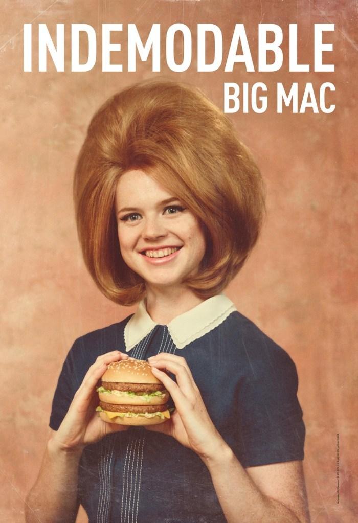 Indemodable Big Mac 2