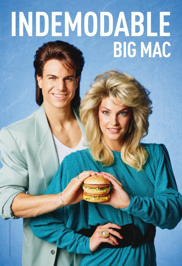 Indemodable Big Mac 3