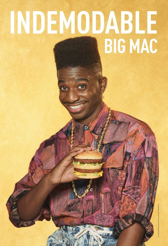 Indemodable Big Mac 4
