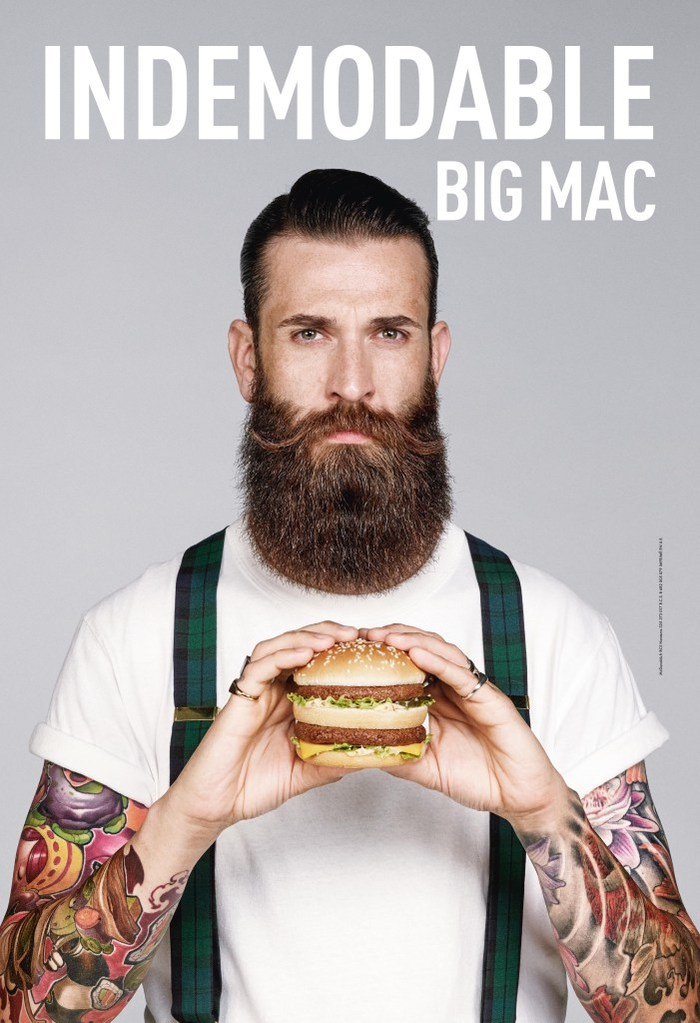 Indemodable Big Mac 5