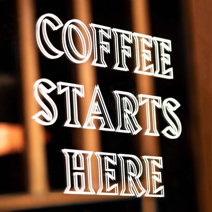 Starbucks Reserve 1