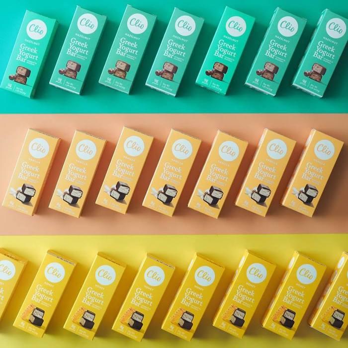 Clio snacks 3