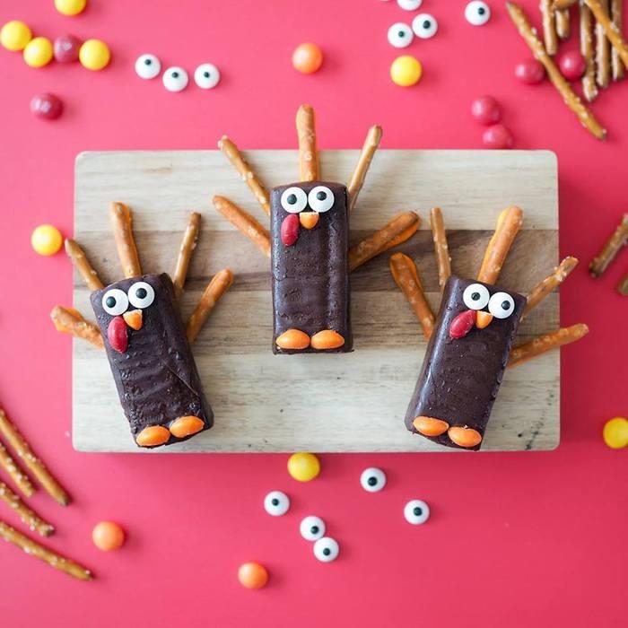 Clio snacks 4