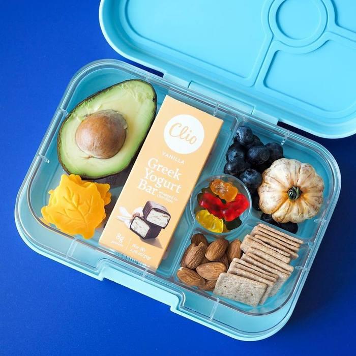 Clio snacks 5