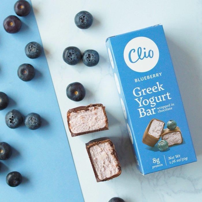 Clio snacks 2