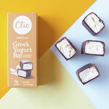 Clio snacks
