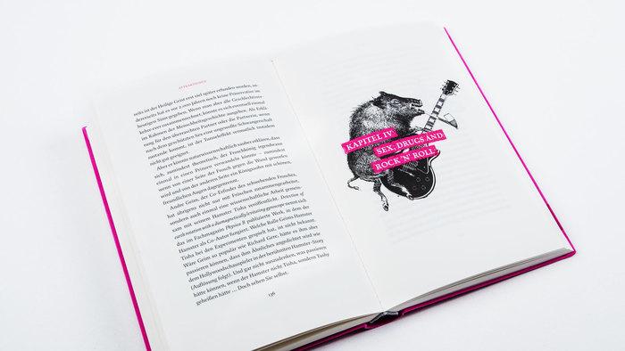 Gedankenlesen durch Schneckenstreicheln – Science Busters 5