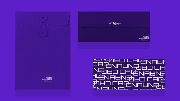 CADENA brand identity 4