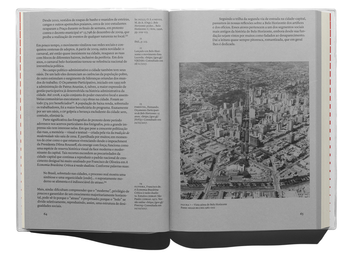 Estudos sobre Belo Horizonte e Minas Gerais nos trinta anos do BDMG Cultural 4