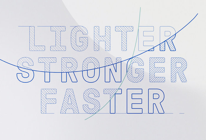 Lighter, Stronger, Faster at MIT Museum 3