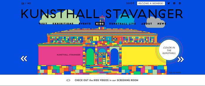 Kunsthall Stavanger 1