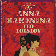 <cite>Anna Karenina</cite> – Leo Tolstoy (Signet)
