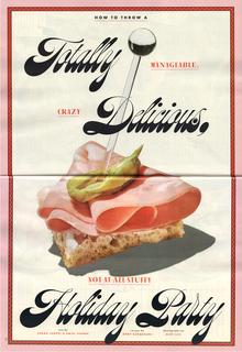 <cite>Bon Appétit</cite>, December 2018