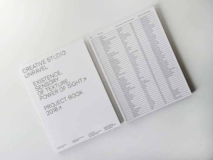 CSU: project book 2018 4