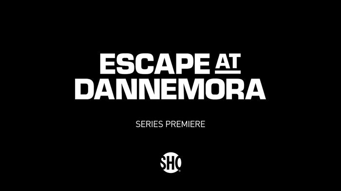 Escape at Dannemora TV series 1