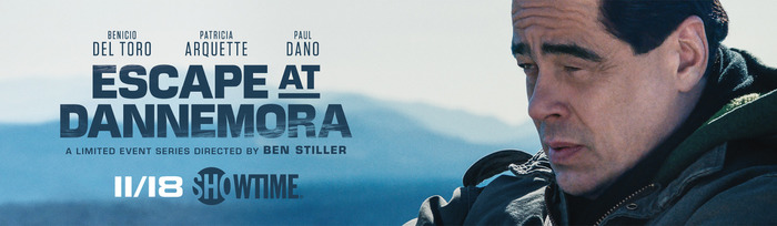 Escape at Dannemora TV series 4