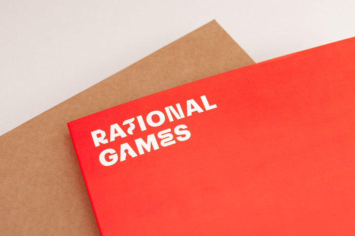 Rational Games 2