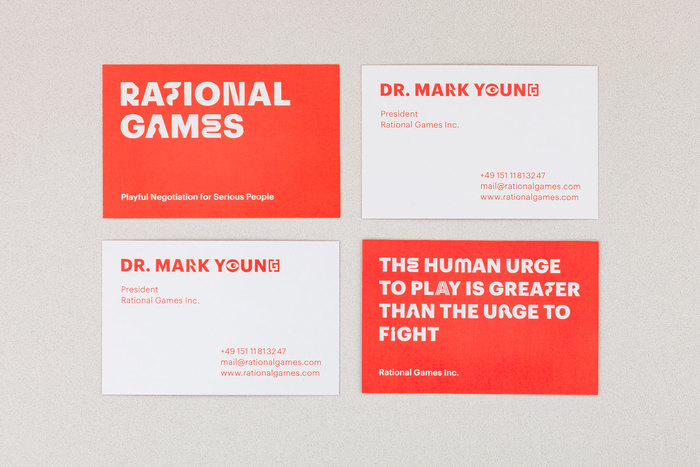 Rational Games 3