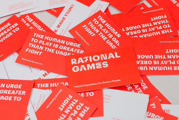 Rational Games 5